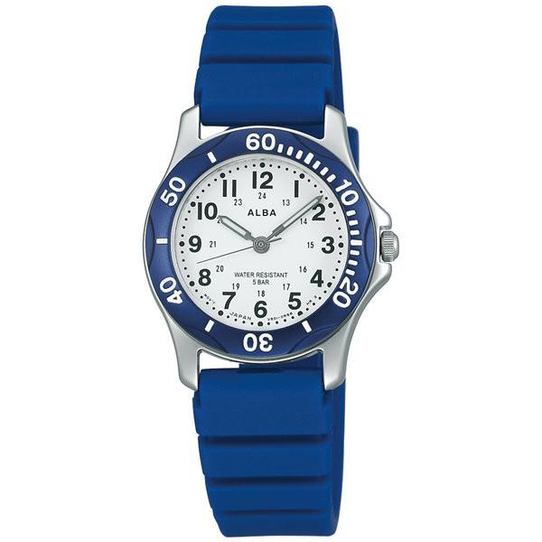 セイコー アルバ SEIKO ALBA 腕時計 レディース A...