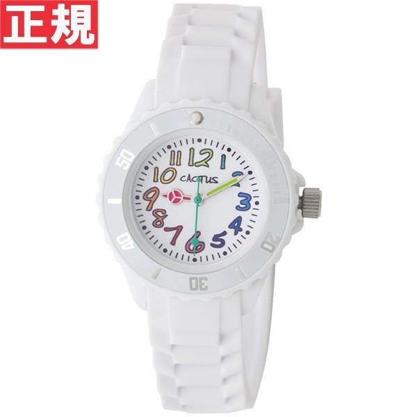 カクタス CACTUS 腕時計 キッズ CAC-62-M11