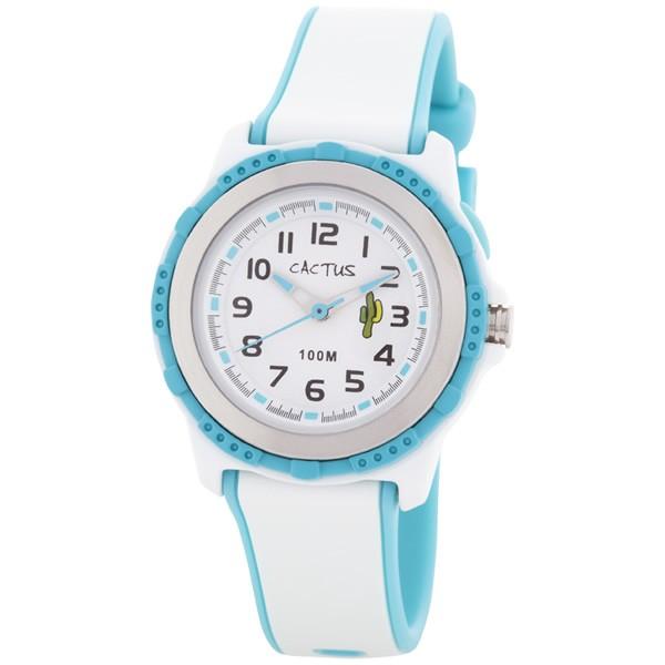 カクタス CACTUS 腕時計 キッズ CAC-78-M11
