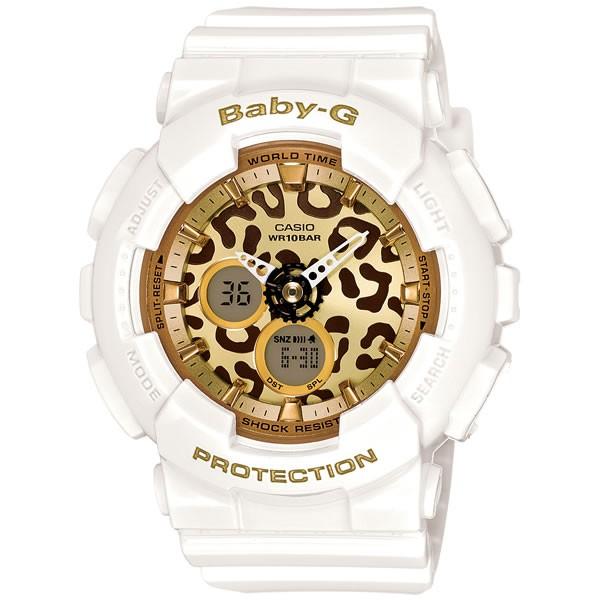 CASIO BABY-G カシオ ベビーG レオパード 腕時計 ...