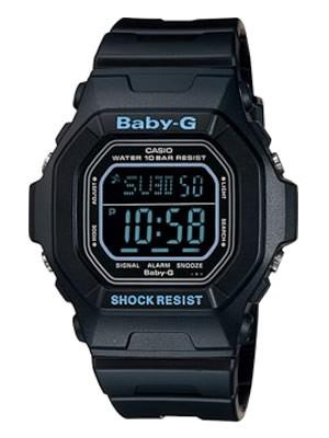 カシオ Baby-G 腕時計 BG-5600 Series BG-5600BK-...
