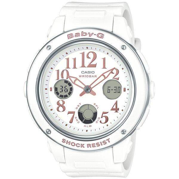 CASIO BABY-G カシオ ベビーG 腕時計 レディース ...