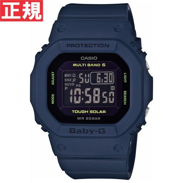 カシオ ベビーG CASIO BABY-G Clean Style 腕時計...