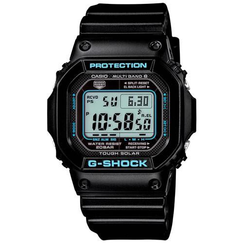 カシオ Gショック CASIO G-SHOCK 5600 電波 ソー...