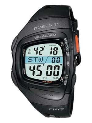 カシオ 腕時計 PHYS TIMERS 11 RFT-100-1JF CASIO...
