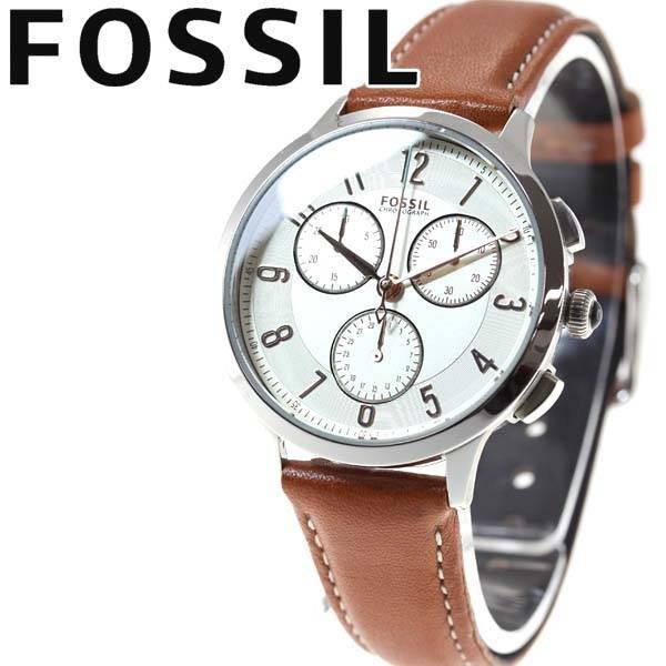 フォッシル FOSSIL 腕時計 レディース アビリーン...