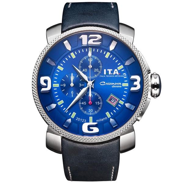 I.T.A. アイティーエー 腕時計 メンズ 日本 限定...