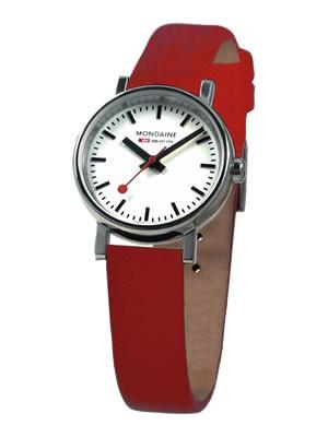 MONDAINE モンディーン 腕時計 エヴォ Evo A658.3...