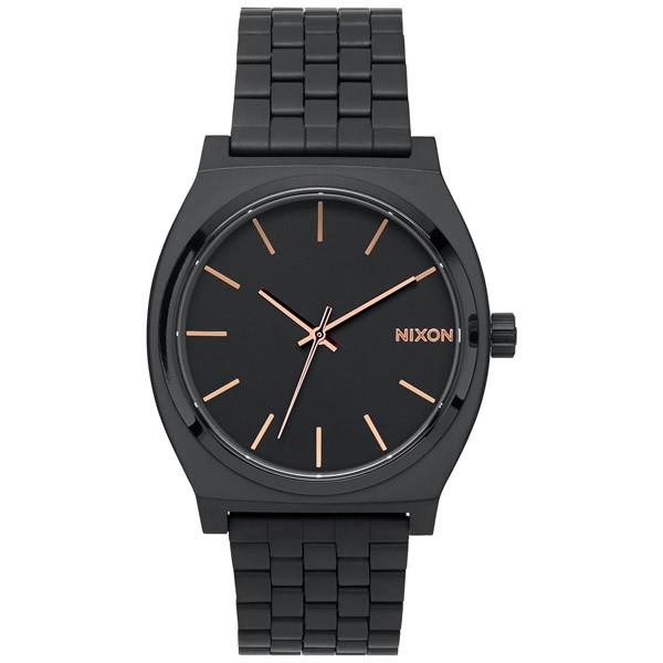 ニクソン NIXON タイムテラー TIME TELLER 腕時計...