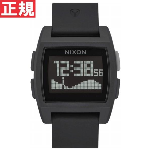 ニクソン NIXON ベース タイド BASE TIDE 腕時計 ...
