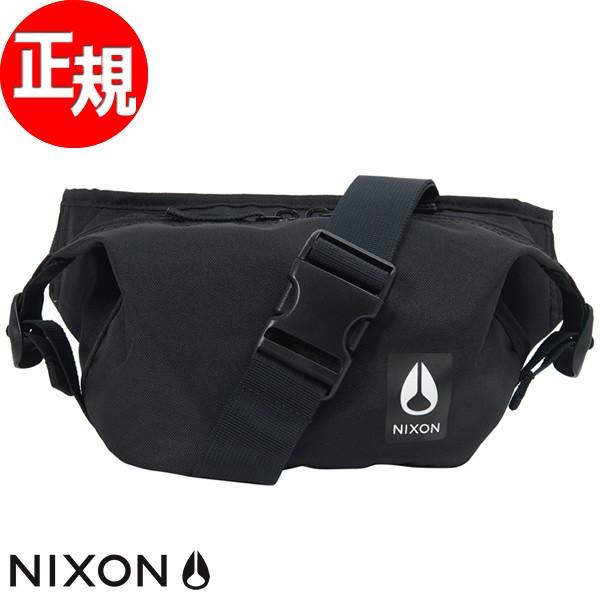 ニクソン NIXON トレスルズ SMU ヒップパック バ...