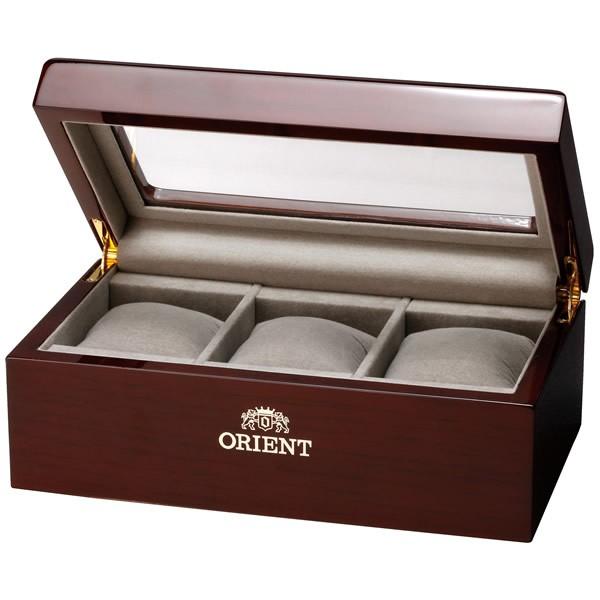 オリエント ORIENT 時計ケース コレクションボッ...