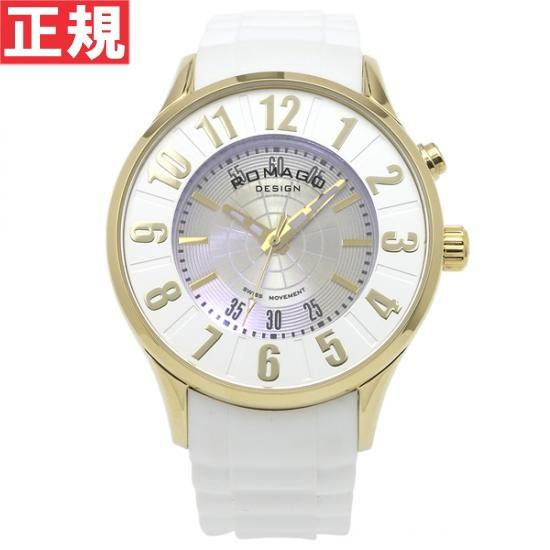 ロマゴ デザイン ROMAGO DESIGN 腕時計 メンズ/レ...
