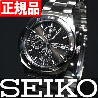 逆輸入 SEIKO メンズ 腕時計 セイコー クロノグラ...