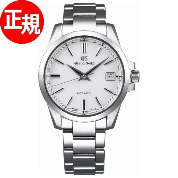 sale retailer fb196 e2280 グランドセイコー GRAND SEIKO メカニカル 自動巻き 腕時計 ...