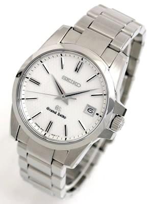 グランドセイコー 腕時計 GRAND SEIKO クォーツ S...