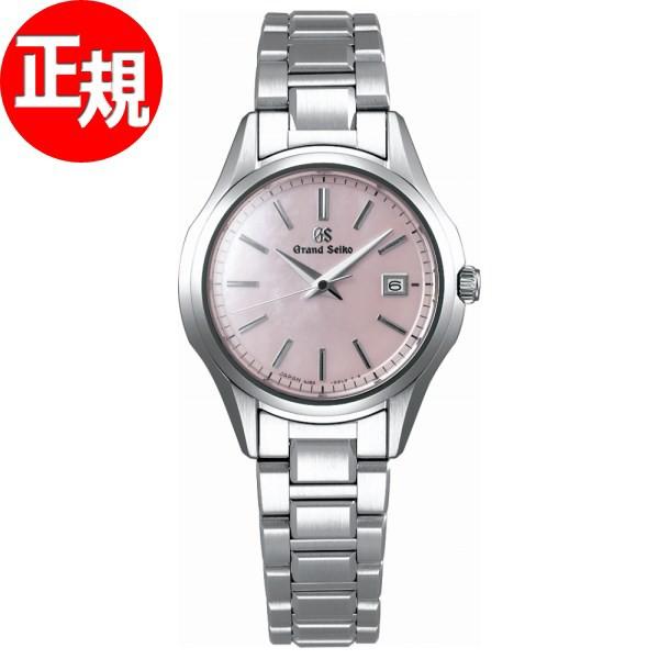 グランドセイコー GRAND SEIKO 腕時計 レディース...
