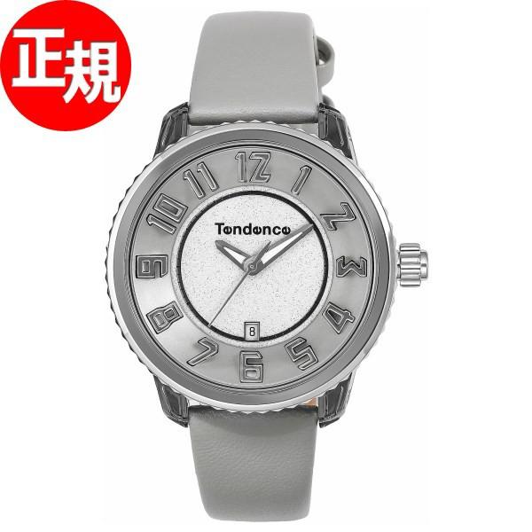 テンデンス Tendence 限定モデル 腕時計 メンズ/...