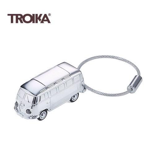 TROIKA(トロイカ) キーリング ライトブリー T1 ...