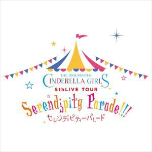 [Blu-ray] THE IDOLM@STER CINDERELLA GIRLS 5th...
