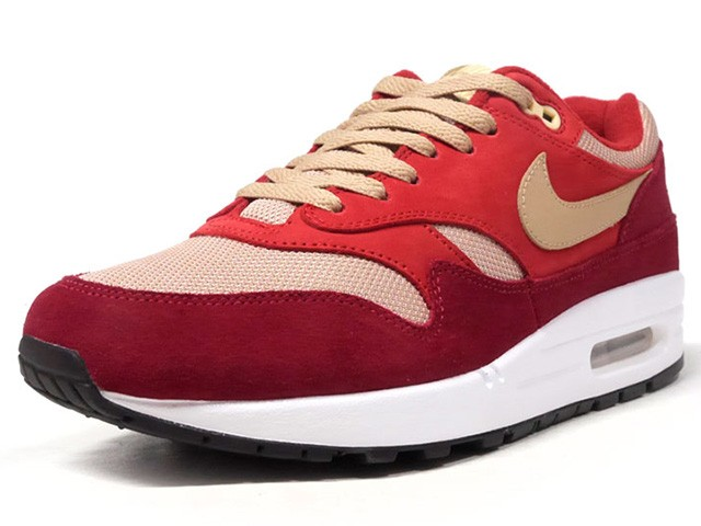 "NIKE AIR MAX 1 PREMIUM RETRO ""DARK CURRY"" ""LI..."