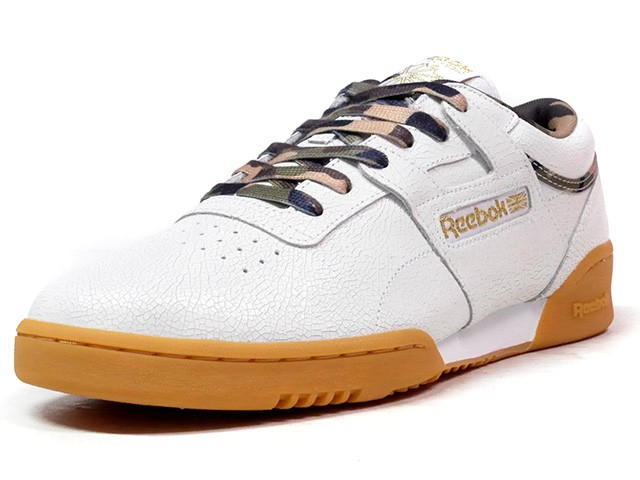 "Reebok WORKOUT LO CLEAN CN ""SNEAKER POLITICS ..."