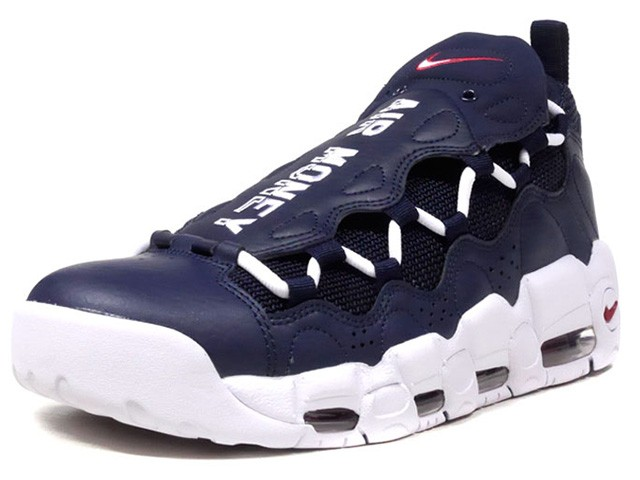 """NIKE AIR MORE MONEY """"LIMITED EDITION for NSW""""..."""