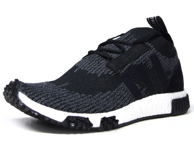 """adidas NMD RACER PK """"LIMITED EDITION"""" BLK/GR..."""