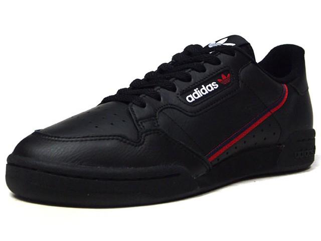 "adidas CNTNTL 80 ""LIMITED EDITION"" WHT/RED/N..."
