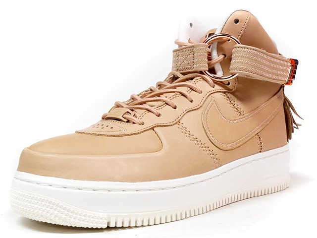 "NIKE AIR FORCE I HIGH SL ""5 DECADES OF BASKET..."