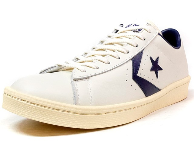 "CONVERSE PRO-LEATHER OX ""CHEVRON & STAR HTG"" ..."