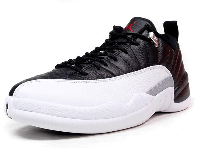 "NIKE AIR JORDAN XII RETRO LOW ""PLAYOFF"" ""MICH..."