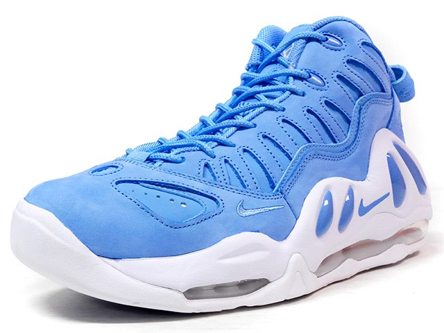 "NIKE AIR MAX UPTEMPO 97 AS QS ""UNIVERSITY BLU..."