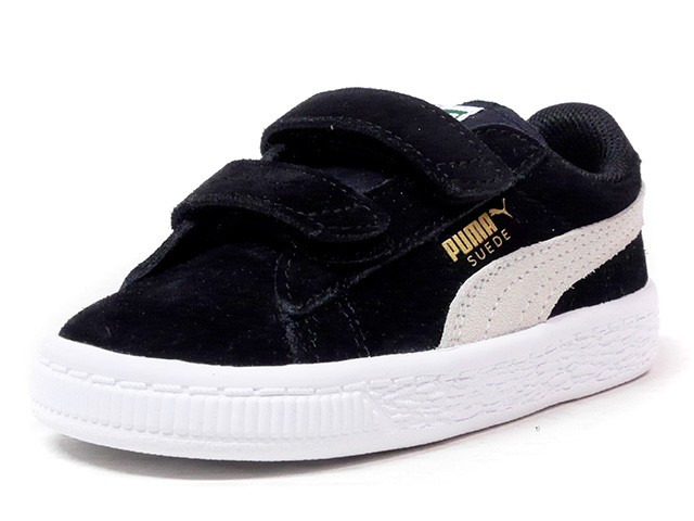 "Puma SUEDE 2 STRAPS KIDS ""LIMITED EDITION for..."