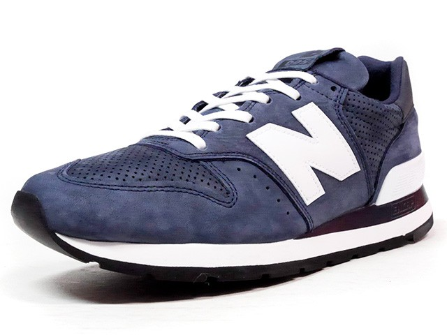 "new balance M995 ""made in U.S.A."" ""LIMITED ED..."