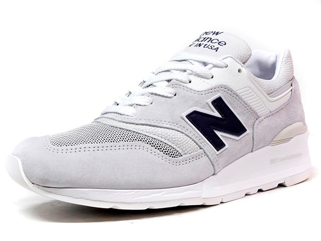 "new balance M997 ""made in U.S.A."" ""LIMITED ED..."