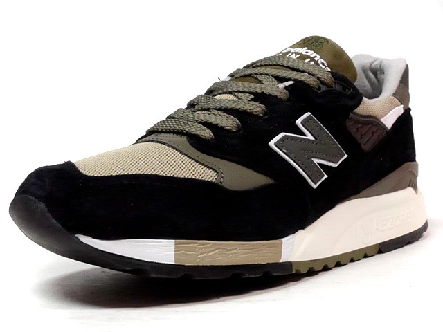 "new balance M998 ""made in U.S.A."" ""LIMITED ED..."