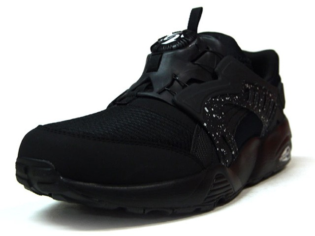 "Puma DISC BLAZE ""KA LIMITED EDITION"" BLK/BLK..."