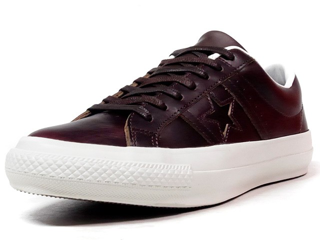 "CONVERSE STAR & BARS CHROMEXCEL LEATHER R ""LI..."