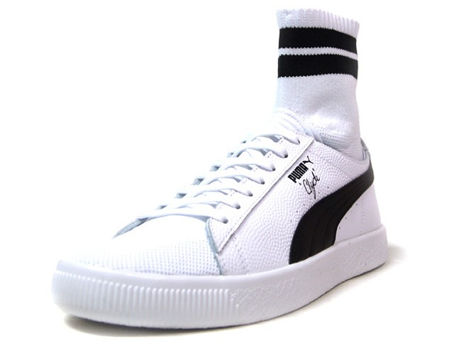 "Puma CLYDE SOCK NYC ""WALT FRAZIER"" ""NYC PACK""..."