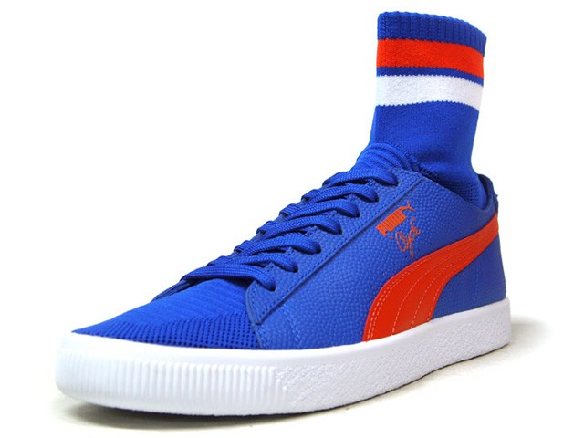 "Puma CLYDE SOCK NYC ""NEW YORK KNICKS"" ""WALT F..."