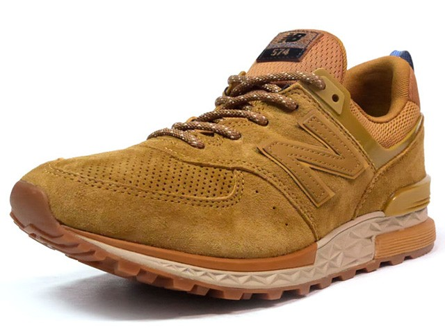 """new balance MS574 """"OUTDOOR PACK"""" """"LIMITED EDI..."""