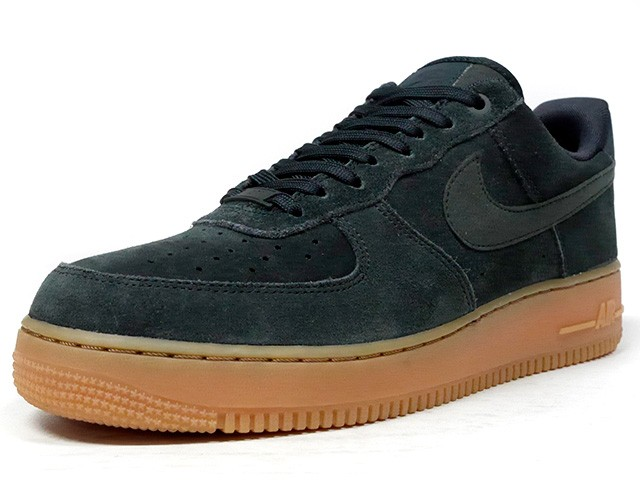 """NIKE AIR FORCE 1 07 LV8 SUEDE """"LIMITED EDITIO..."""