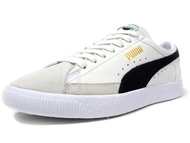 "Puma BASKET 90680 ""KA LIMITED EDITION"" WHT/O..."