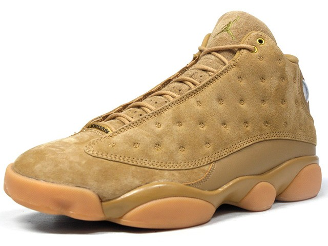 "NIKE AIR JORDAN 13 RETRO ""WHEAT"" ""MICHAEL JOR..."