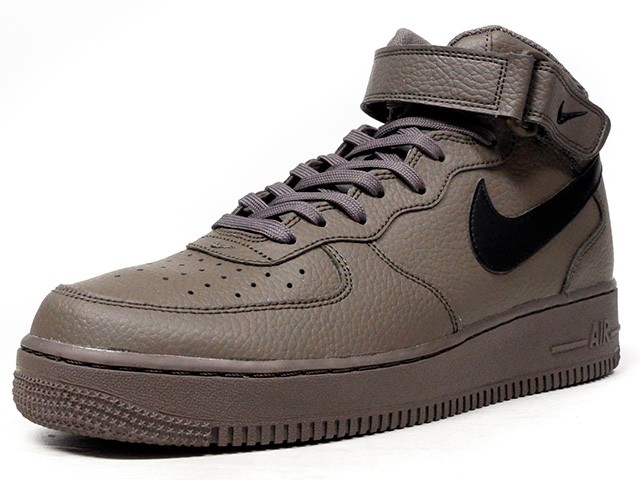 """NIKE AIR FORCE 1 MID 07 """"LIMITED EDITION for ..."""