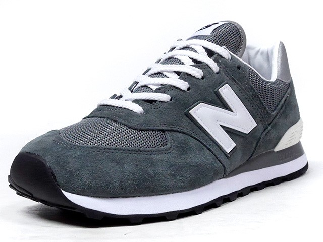 "new balance ML574 ""LEGACY OF GREY PACK"" ""LIMI..."