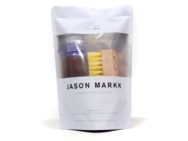 JASON MARKK 4 OZ PREMIUM SNEAKER SOLUTION KIT...