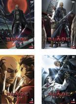 全巻 BLADE ブレイド(4枚セット)第1話〜第12話 最...