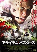 アサイラム・バスターズ【字幕】 新古DVD セル専...